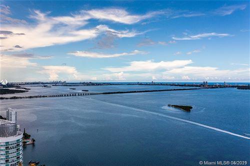 Photo of 1750 N Bayshore Dr #5603, Miami, FL 33132 (MLS # A11083803)