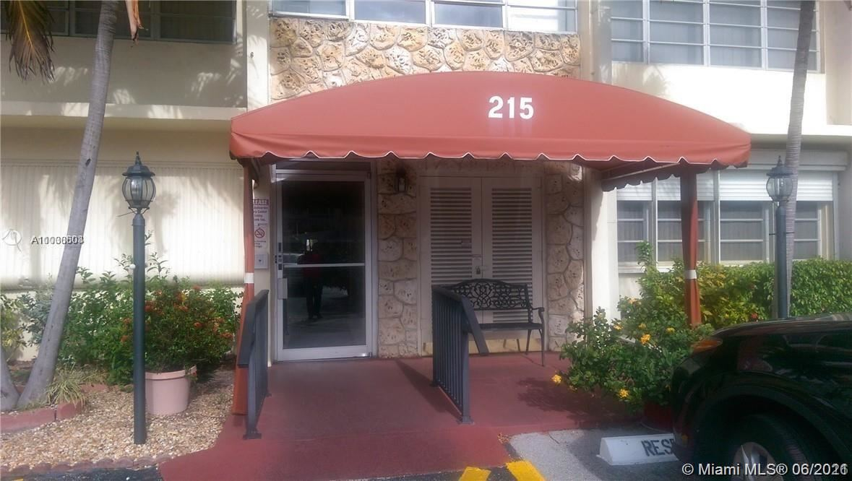 215 SE 3rd Ave #107A, Hallandale Beach, FL 33009 - #: A11038803