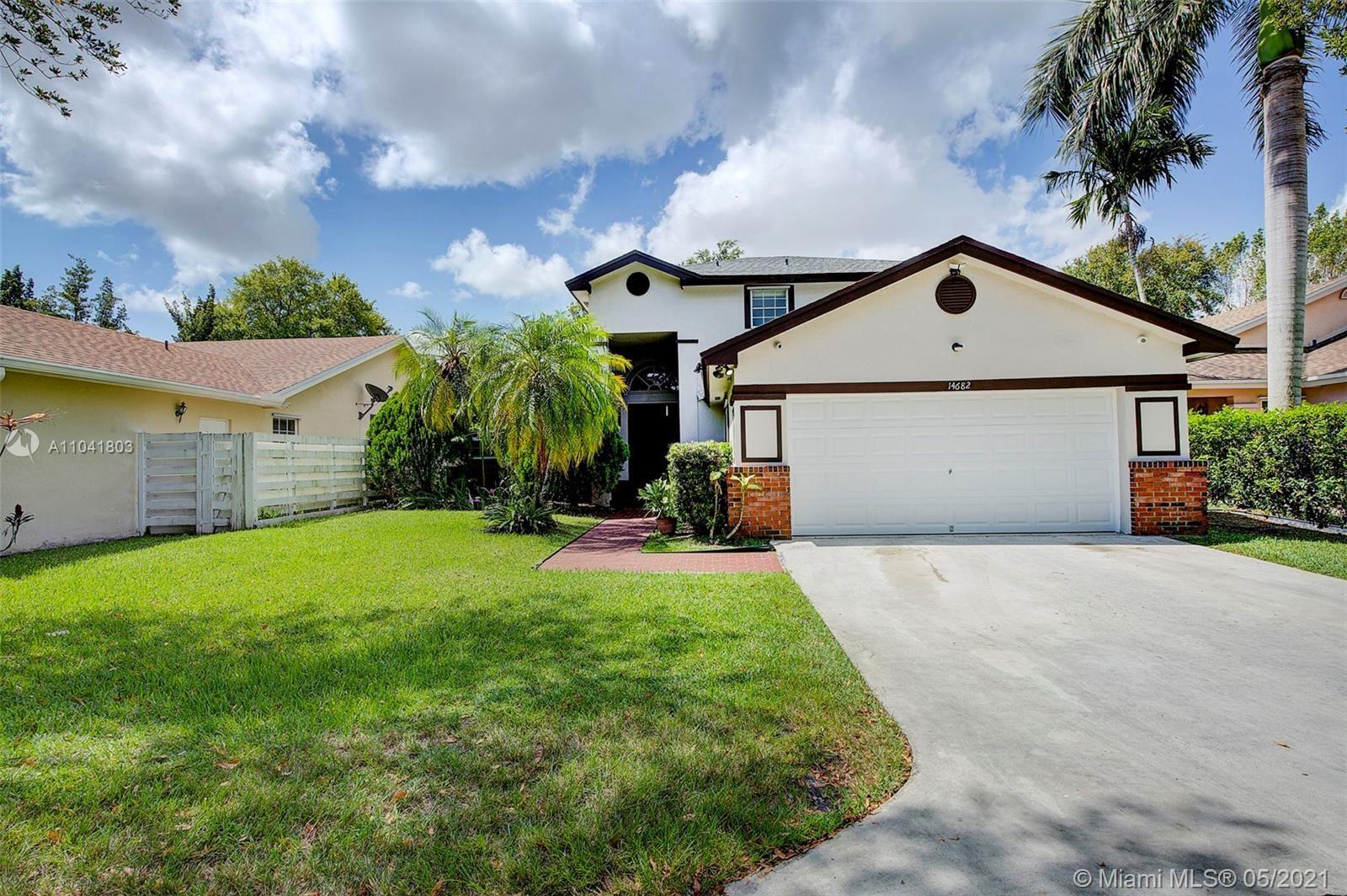 14682 SW 145th Ter, Miami, FL 33186 - #: A11041803