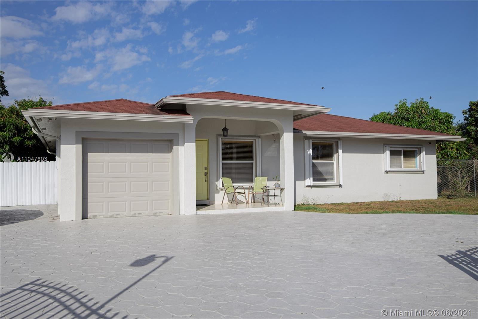 26301 SW 133rd Ct, Homestead, FL 33032 - #: A11047803