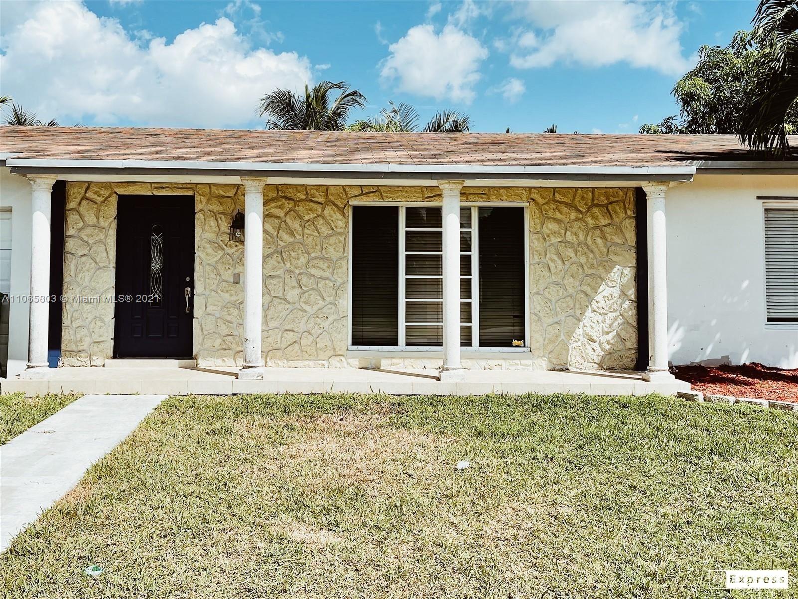 12471 SW 106th Ter, Miami, FL 33186 - #: A11065803