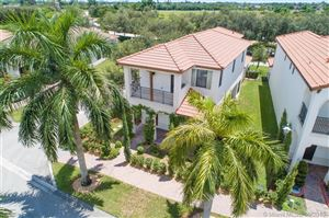 Photo of Listing MLS a10718804 in 3985 NW 82nd Way Cooper City FL 33024