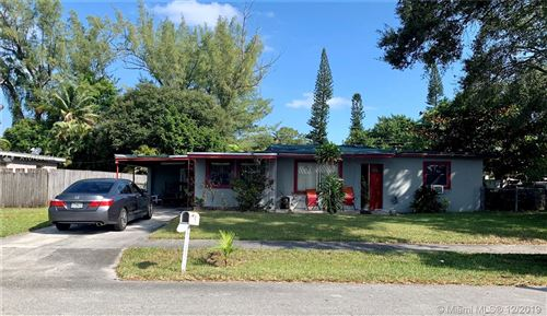 Photo of Listing MLS a10789804 in 125 Miami Gardens Rd West Park FL 33023