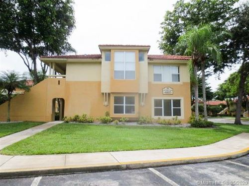 Photo of 4807 Via Palm Lks #1512, West Palm Beach, FL 33417 (MLS # A10839804)