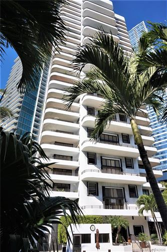 Photo of Listing MLS a10849804 in 151 SE 15th Rd #1401 Miami FL 33129