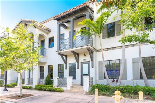 Photo of Listing MLS a10858804 in 8362 NW 52nd Ter #. Doral FL 33166