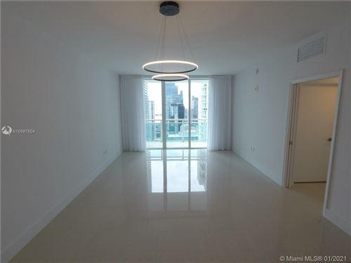 Photo of 950 Brickell Bay Dr #3503, Miami, FL 33131 (MLS # A10987804)
