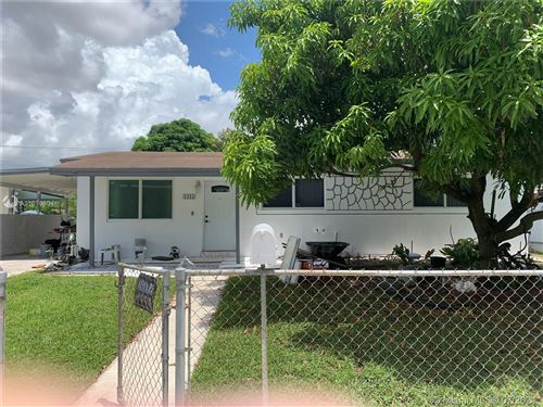 Photo of Hialeah, FL 33012 (MLS # A11076804)