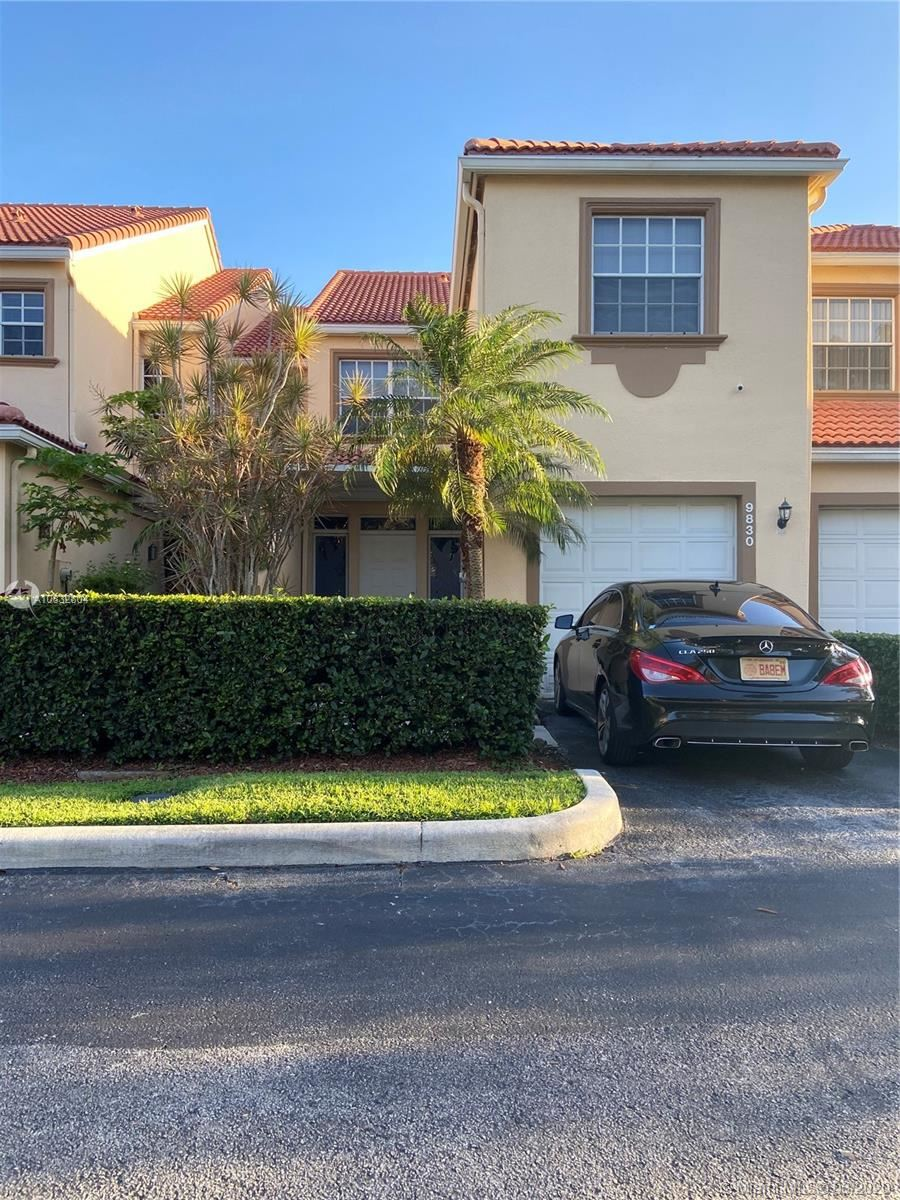 9830 Royal Palm Blvd #68-12, Coral Springs, FL 33065 - #: A10832804