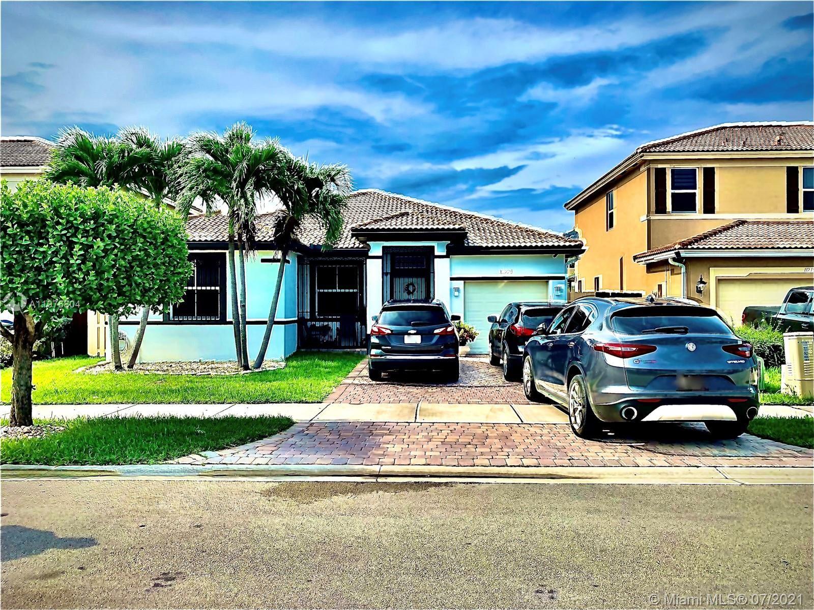11225 SW 227th St, Miami, FL 33170 - #: A11075804