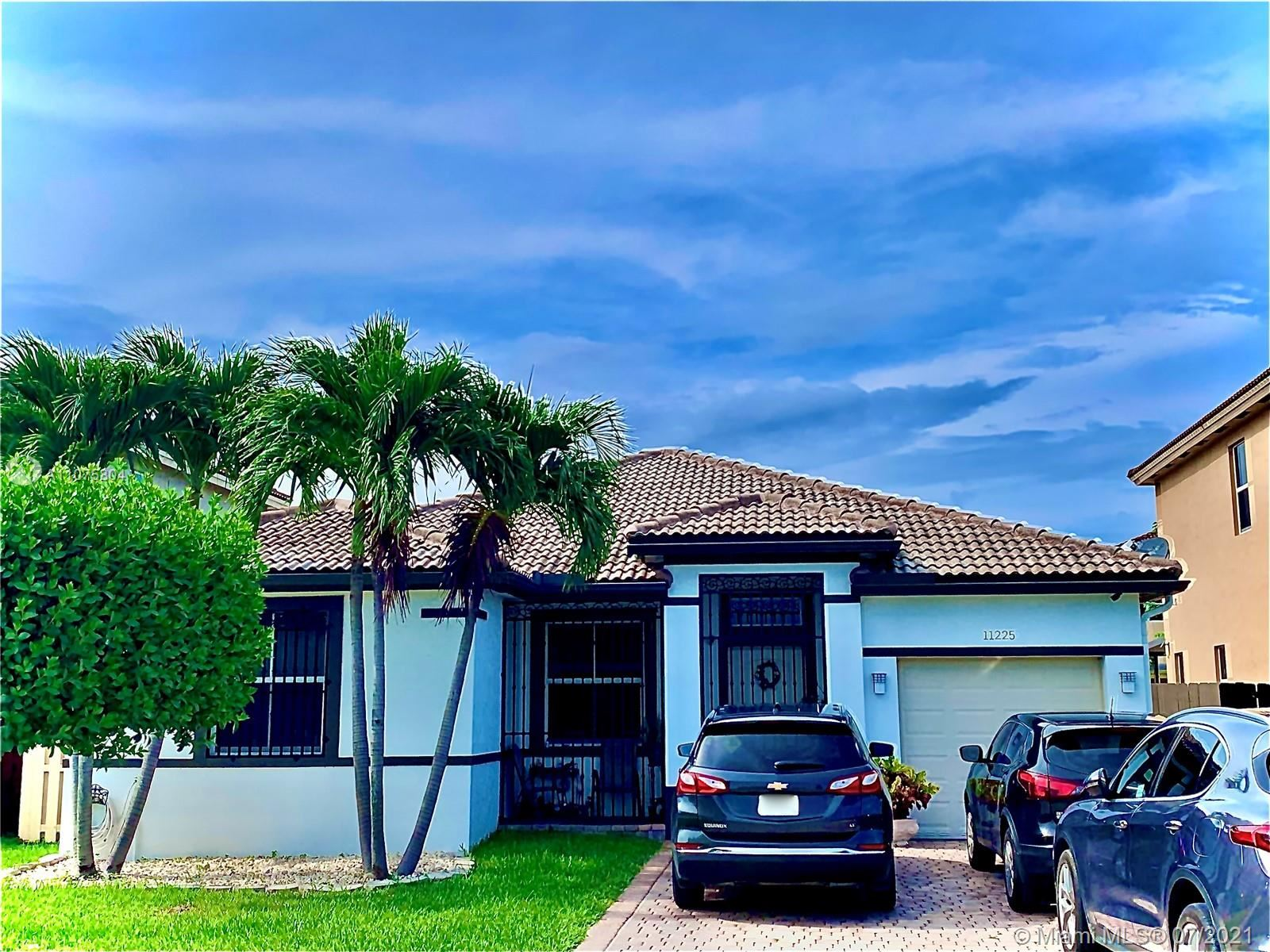 Photo of 11225 SW 227th St, Miami, FL 33170 (MLS # A11075804)
