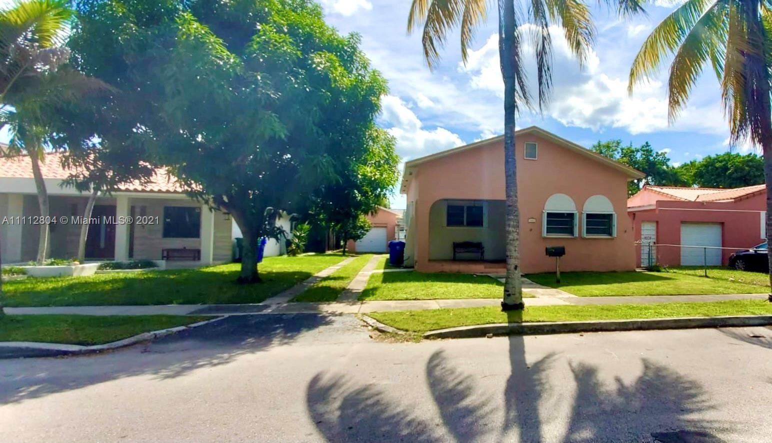 Photo of 1852 SW 15th St, Miami, FL 33145 (MLS # A11112804)