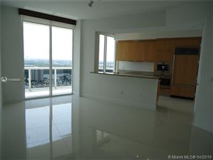 Photo of 15811 Collins Ave #2605, Sunny Isles Beach, FL 33160 (MLS # A10656805)