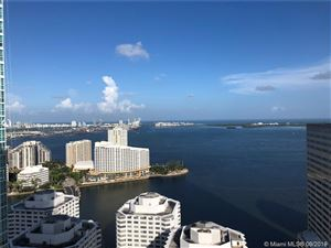 Photo of 951 Brickell #4111, Miami, FL 33131 (MLS # A10691805)