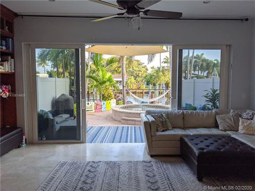Tiny photo for 2739 NE 15th St #2739, Fort Lauderdale, FL 33304 (MLS # A10814805)