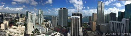 Photo of 151 SE 1st St #PH02, Miami, FL 33131 (MLS # A10866805)