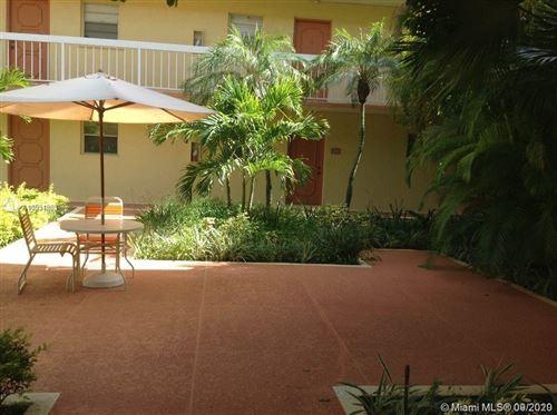Photo of 7915 Camino Real #N-116, Miami, FL 33143 (MLS # A10931805)