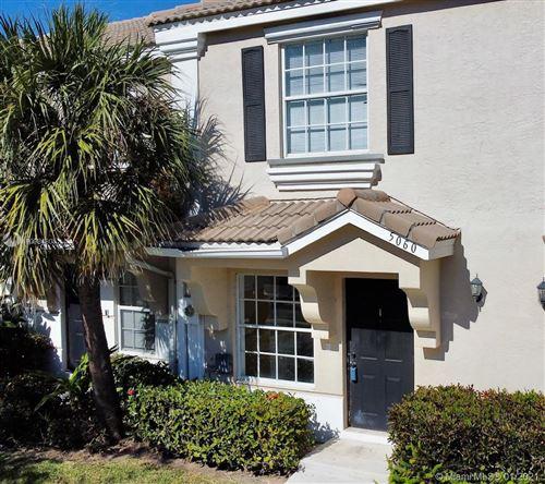 Photo of 5060 Palmbrooke Cir, West Palm Beach, FL 33417 (MLS # A10984805)