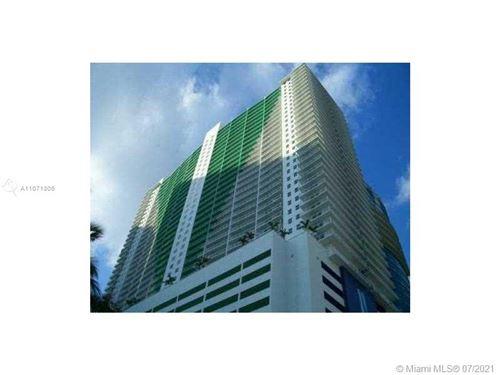 Photo of 1200 BRICKELL BAY DR #1714, Miami, FL 33131 (MLS # A11071805)
