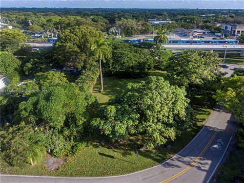 Photo of 6540 Manor Ln, South Miami, FL 33143 (MLS # A11114805)