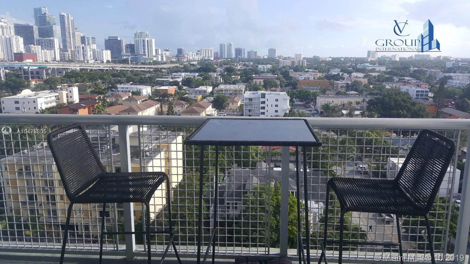 10 SW SouthRiverDr #1112, Miami, FL 33130 - #: A10475805