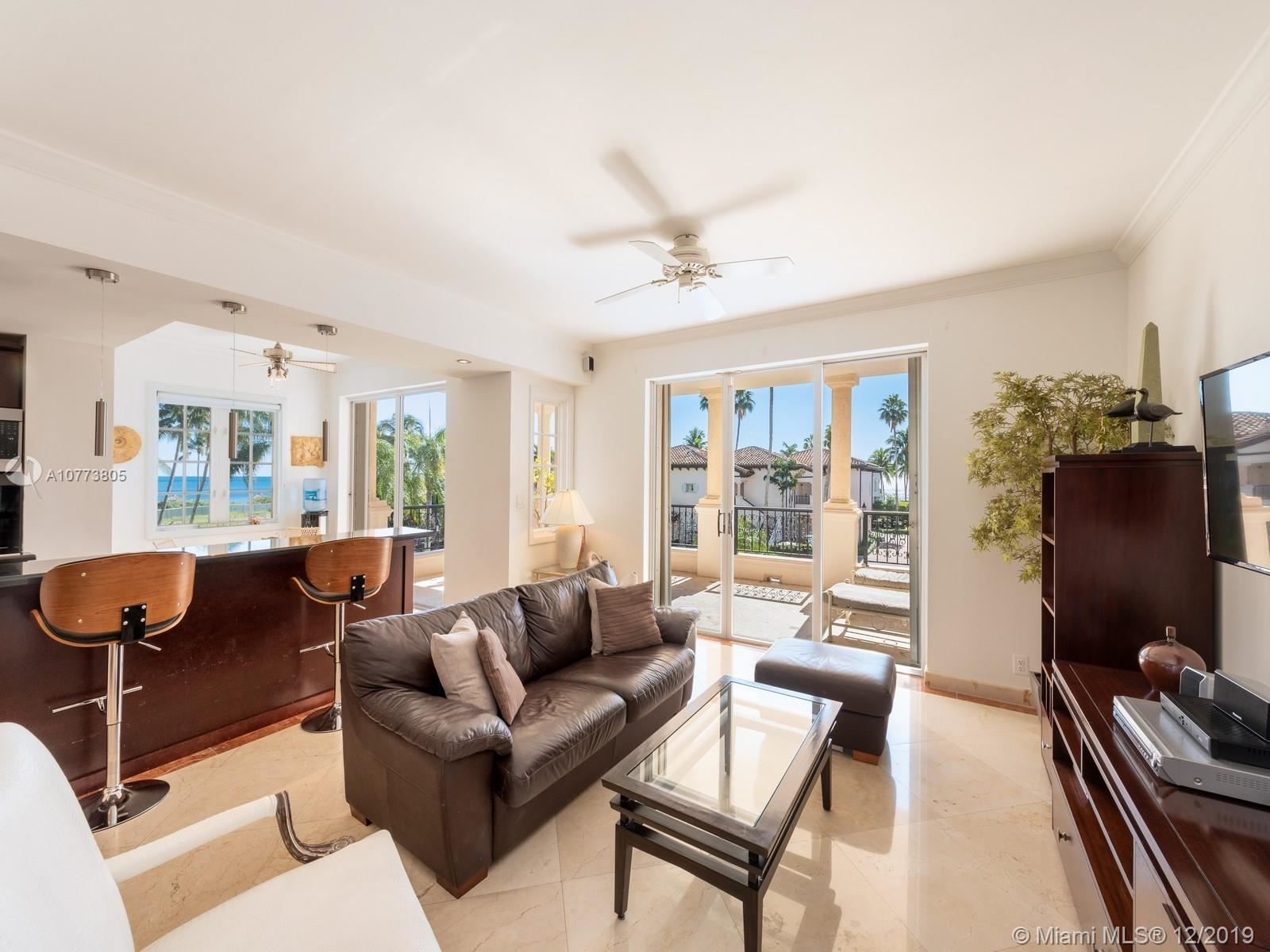 Photo of 19122 FISHER ISLAND DR #19122, Fisher Island, FL 33109 (MLS # A10773805)