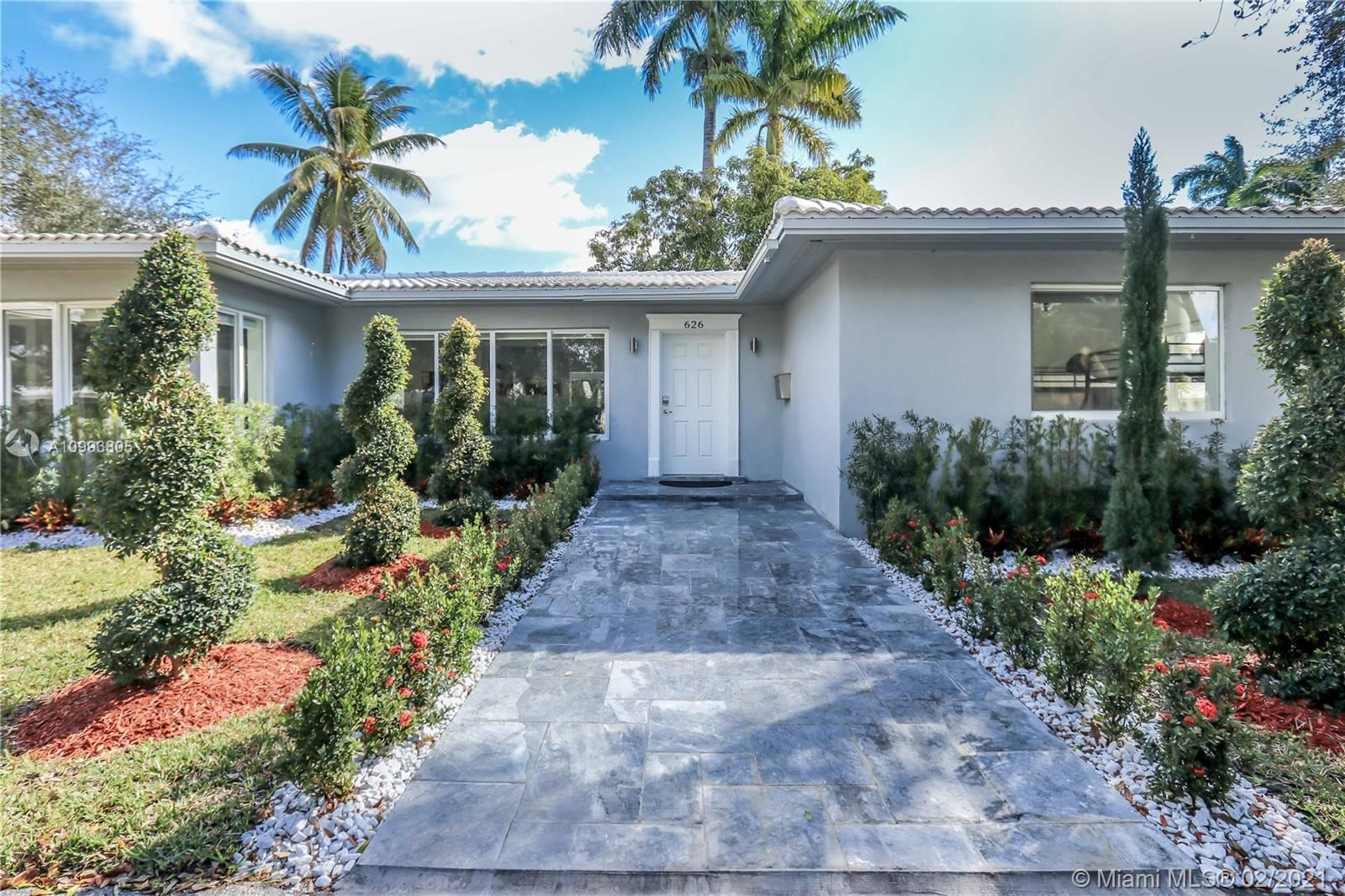 626 S 13th Ave, Hollywood, FL 33019 - #: A10993805