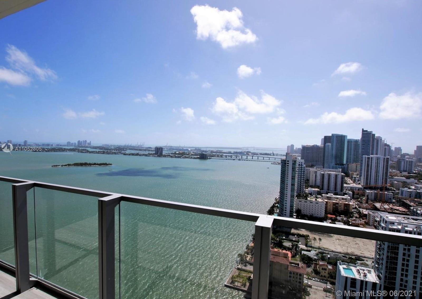 2900 NE 7th Ave #3708, Miami, FL 33137 - #: A11052805