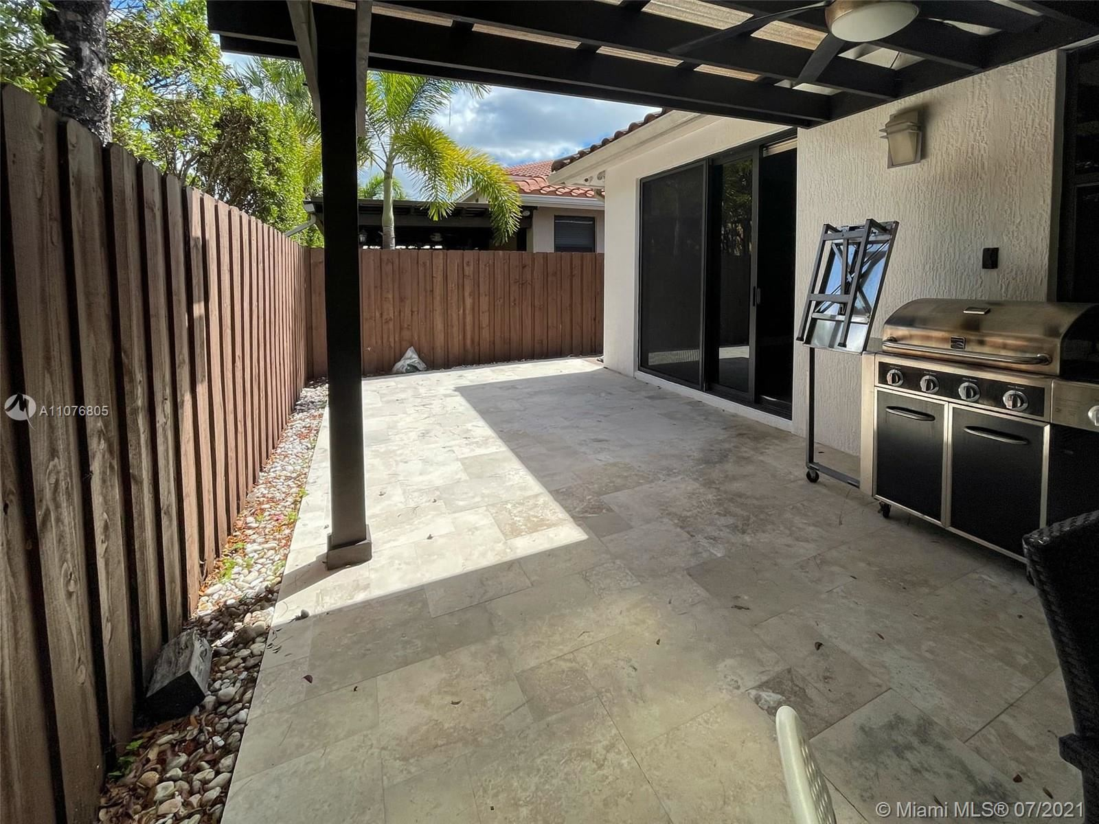 Photo of 9839 NW 10th Ter, Miami, FL 33172 (MLS # A11076805)