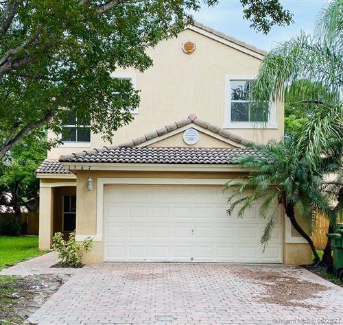 Photo of 1567 SE 20th Ter, Homestead, FL 33035 (MLS # A11015806)