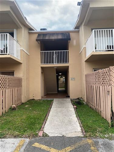 Photo of 4270 NW 79th Ave #1C, Doral, FL 33166 (MLS # A11116806)