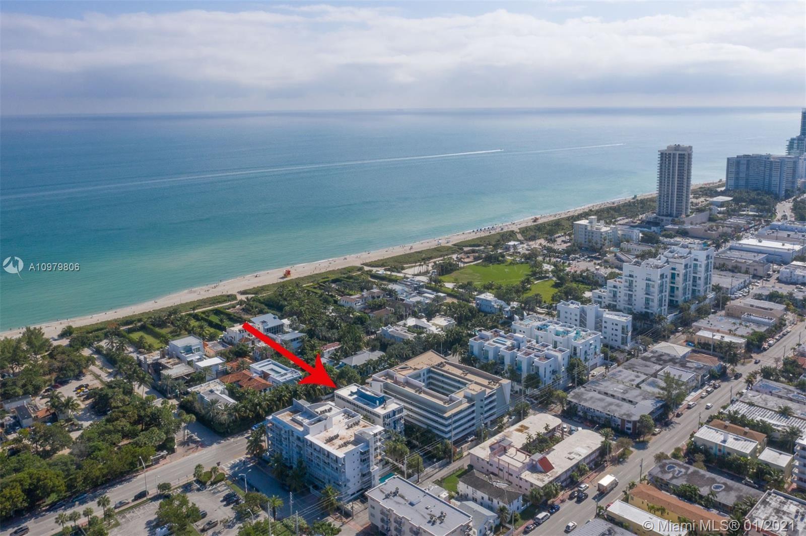 7824 Collins Ave #201, Miami Beach, FL 33141 - #: A10979806