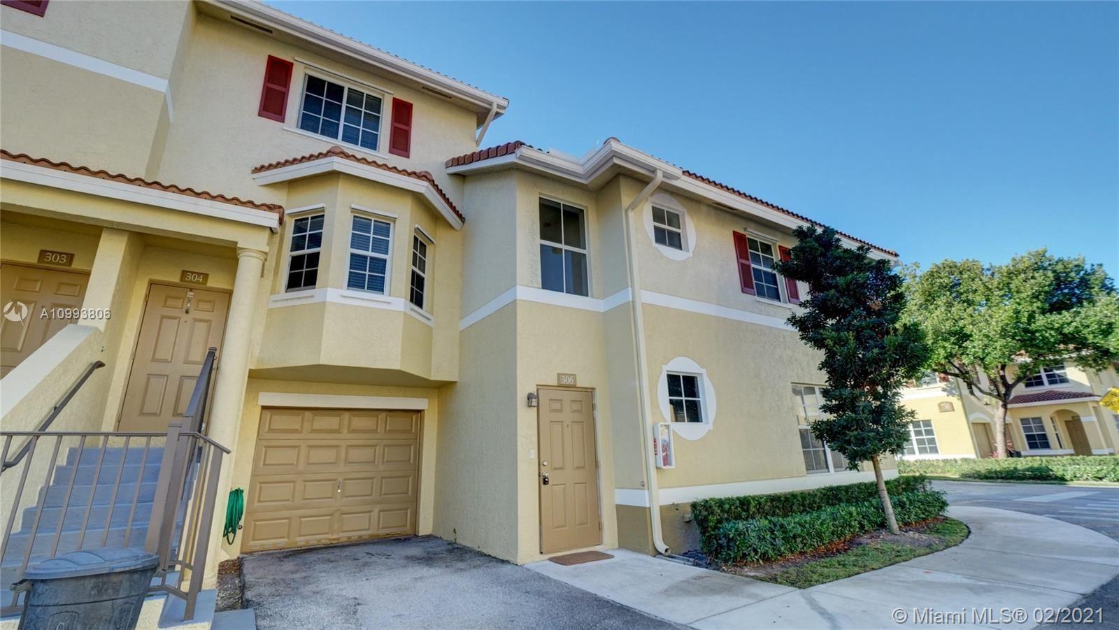 734 NE 90th St #306, Miami, FL 33138 - #: A10993806