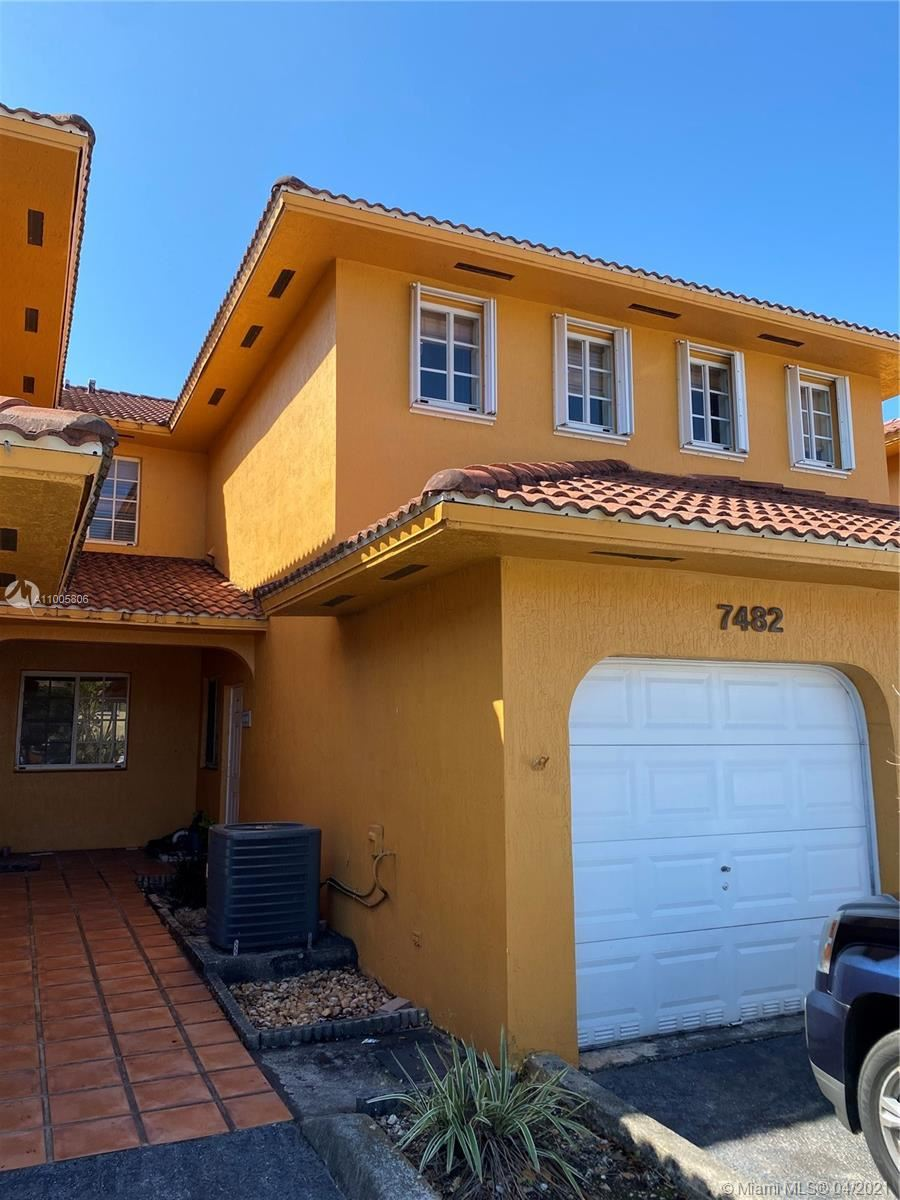 7482 NW 177th Ter #7482, Hialeah, FL 33015 - #: A11005806