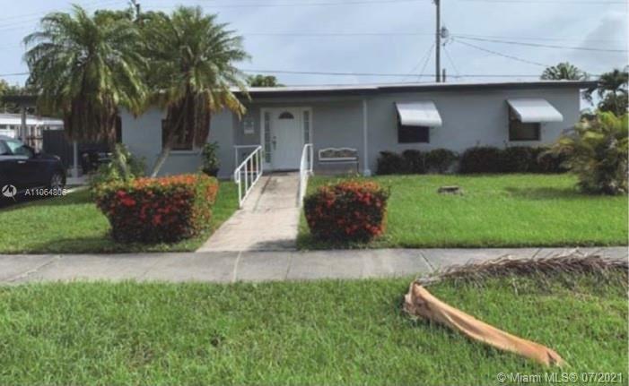 11425 SW 47th Ter, Miami, FL 33165 - #: A11064806