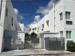 Foto de inmueble con direccion 8415 Harding Avenue #19 Miami Beach FL 33141 con MLS A10708807
