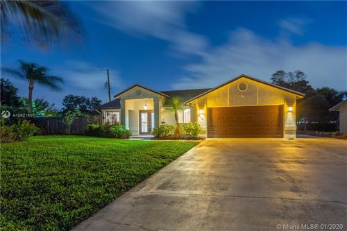 Photo of 418 Enfield Ter, Delray Beach, FL 33444 (MLS # A10801807)