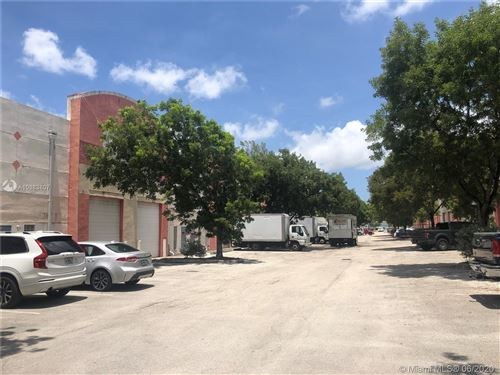 Photo of 20200 NW 2nd Ave #C4, Miami Gardens, FL 33169 (MLS # A10883807)