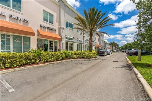 Photo of 2101 SW 101st Ave #6-108, Miramar, FL 33025 (MLS # A10886807)