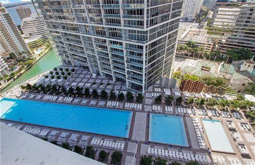 Foto de inmueble con direccion 475 Brickell Ave #2913 Miami FL 33131 con MLS A10920807