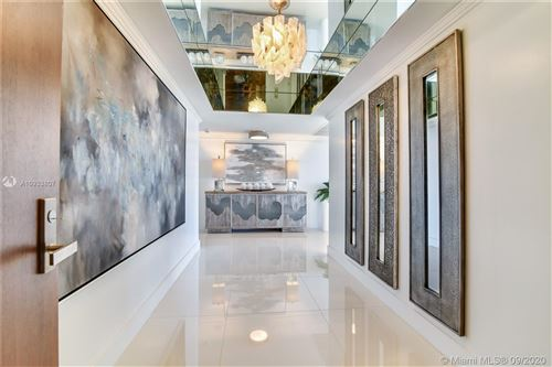 Photo of 10155 Collins Ave #1409, Bal Harbour, FL 33154 (MLS # A10933807)