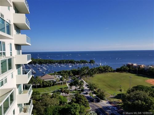 Photo of 2889 Mcfarlane Rd #1514, Miami, FL 33133 (MLS # A10947807)