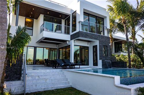 Photo of 1311 Stillwater Dr, Miami Beach, FL 33141 (MLS # A10973807)