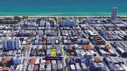 Photo of 7711 Carlyle Ave, Miami Beach, FL 33141 (MLS # A11016807)