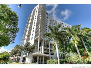 Photo of 10 SW South River Dr #1604, Miami, FL 33130 (MLS # A10660808)
