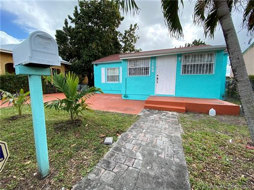 Photo of Listing MLS a10822808 in 1160 NW 47th St Miami FL 33127