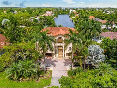 Photo of 12855 RED ROAD, Coral Gables, FL 33156 (MLS # A10857808)