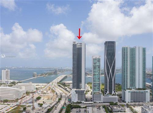 Photo of 1100 Biscayne Blvd #2403, Miami, FL 33132 (MLS # A10948808)
