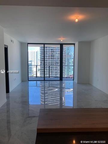 Photo of 1000 Brickell Plz #2514, Miami, FL 33131 (MLS # A10975808)