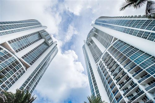 Photo of 18101 Collins Ave #704, Sunny Isles Beach, FL 33160 (MLS # A10993808)